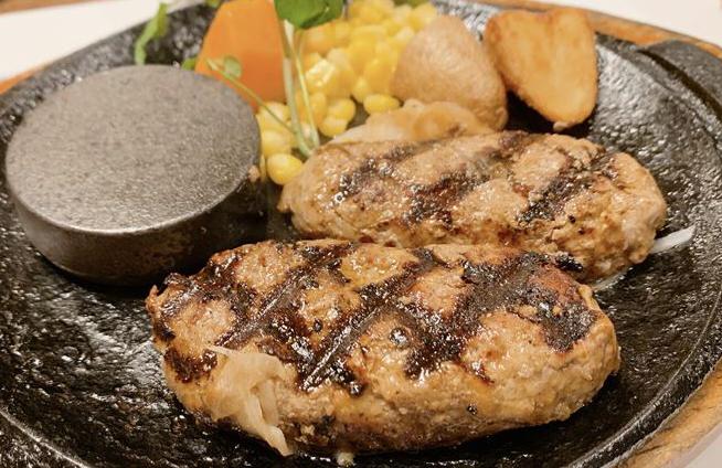 だんらんや富山山室本店で子連れディナー♪充実のキッズメニューと氷見牛の網焼きハンバーグ