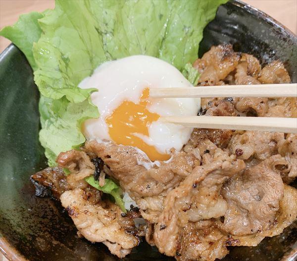 肉のヤマキ商店&豚屋とん一 イオンモール高岡西館フードコートで子連れ平日ランチ