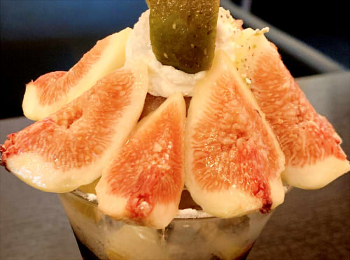 胡風居こふうきょ〜富山の大人気カフェへ子連れ訪問 パフェ3種類食べ比べ!