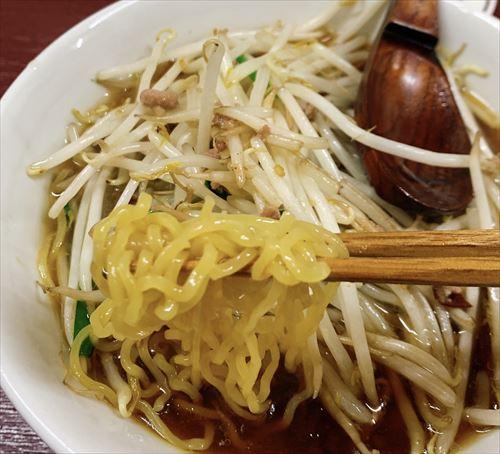 富山市大沢野 41号線沿 ボリューム満点な 中華料理 金盛園(きんしょうえん)夜ごはん時に初訪問