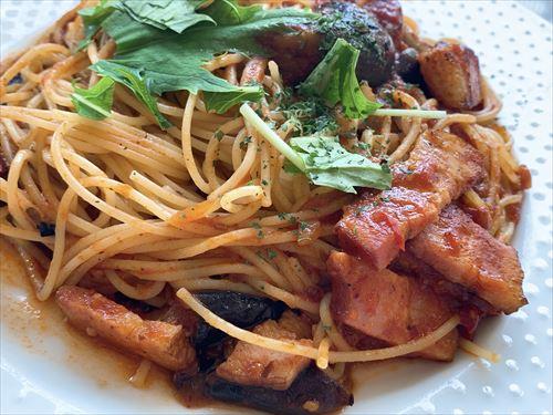 ボルカノ菜園バル 富山市秋吉のパスタと野菜がおいしいイタリアンレストラン
